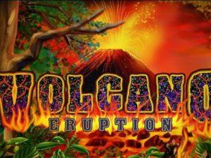 volcano eruption kostenlos