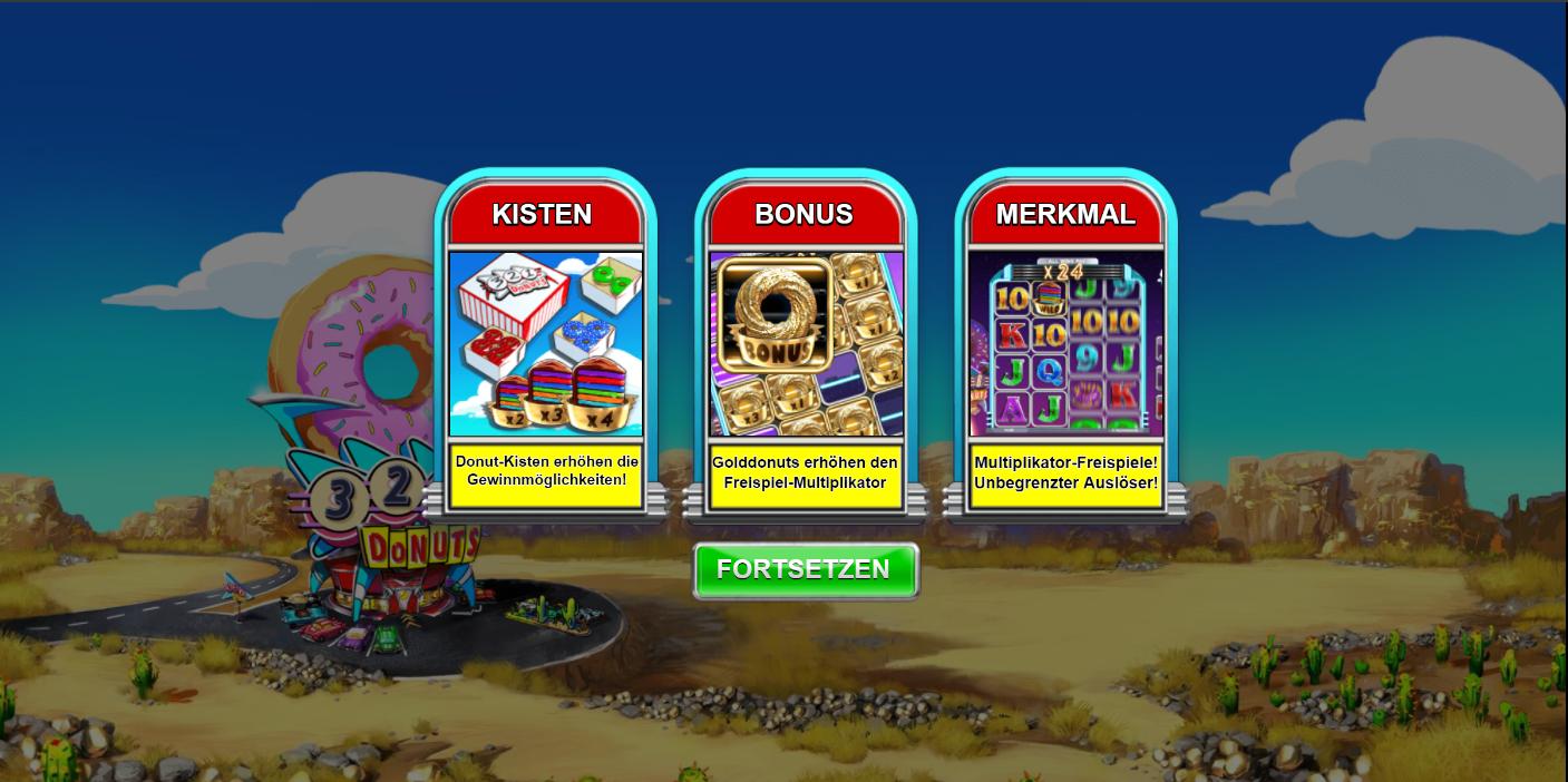 spielautomat m box bank zu gering