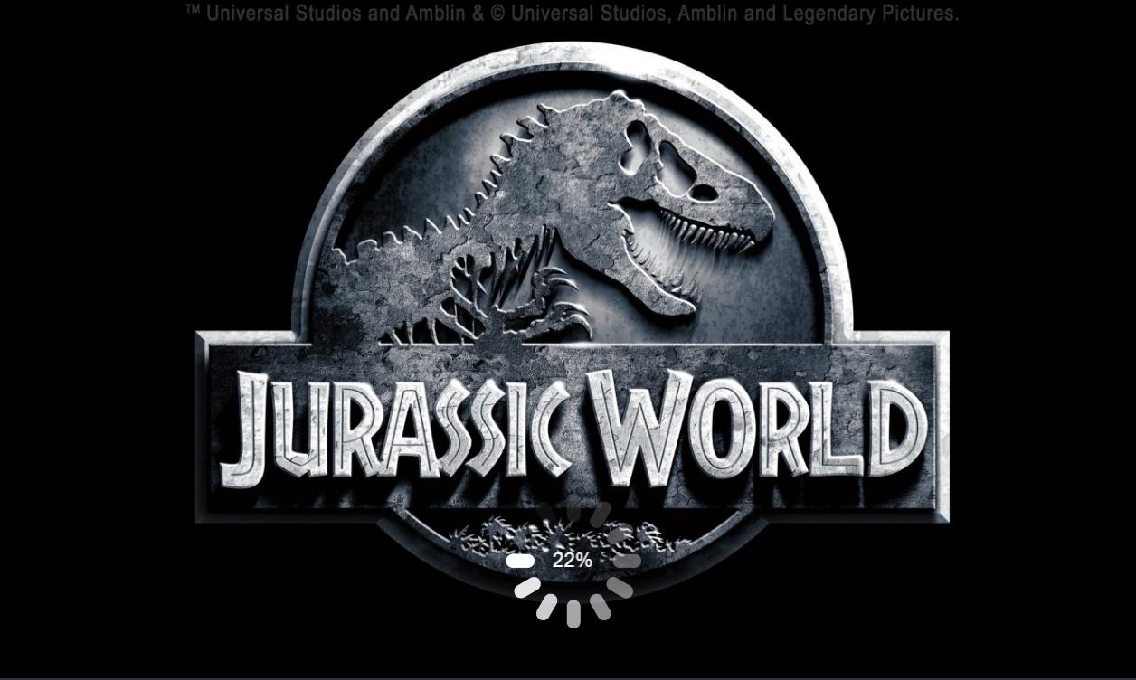 Jurassic World Kostenlos