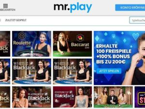 MrPlay MobilApp
