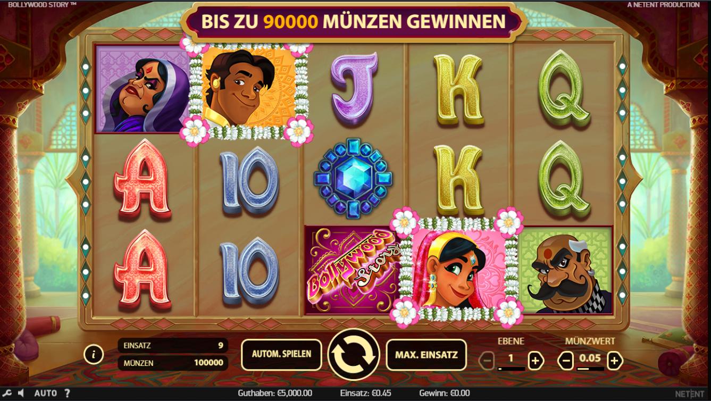 Automatenspiele Online