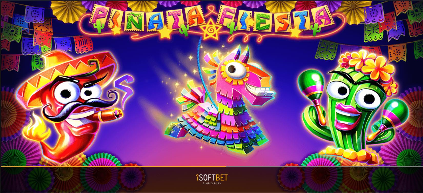 Spiele Pinata Bucks - Video Slots Online