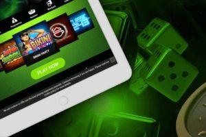 gaming club app mobile