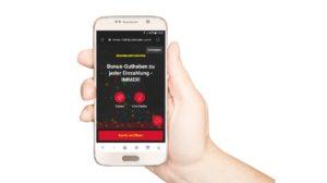 mobilautomaten casino app