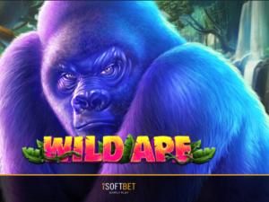wild ape spielen