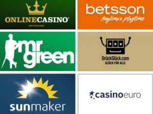 Freeplay Casinos