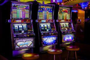 Casino-Streams