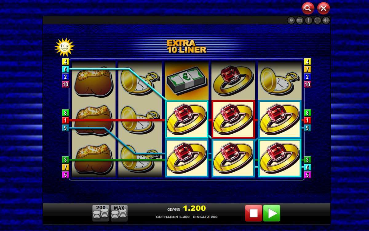 Merkur Online Spielen Spielgeld