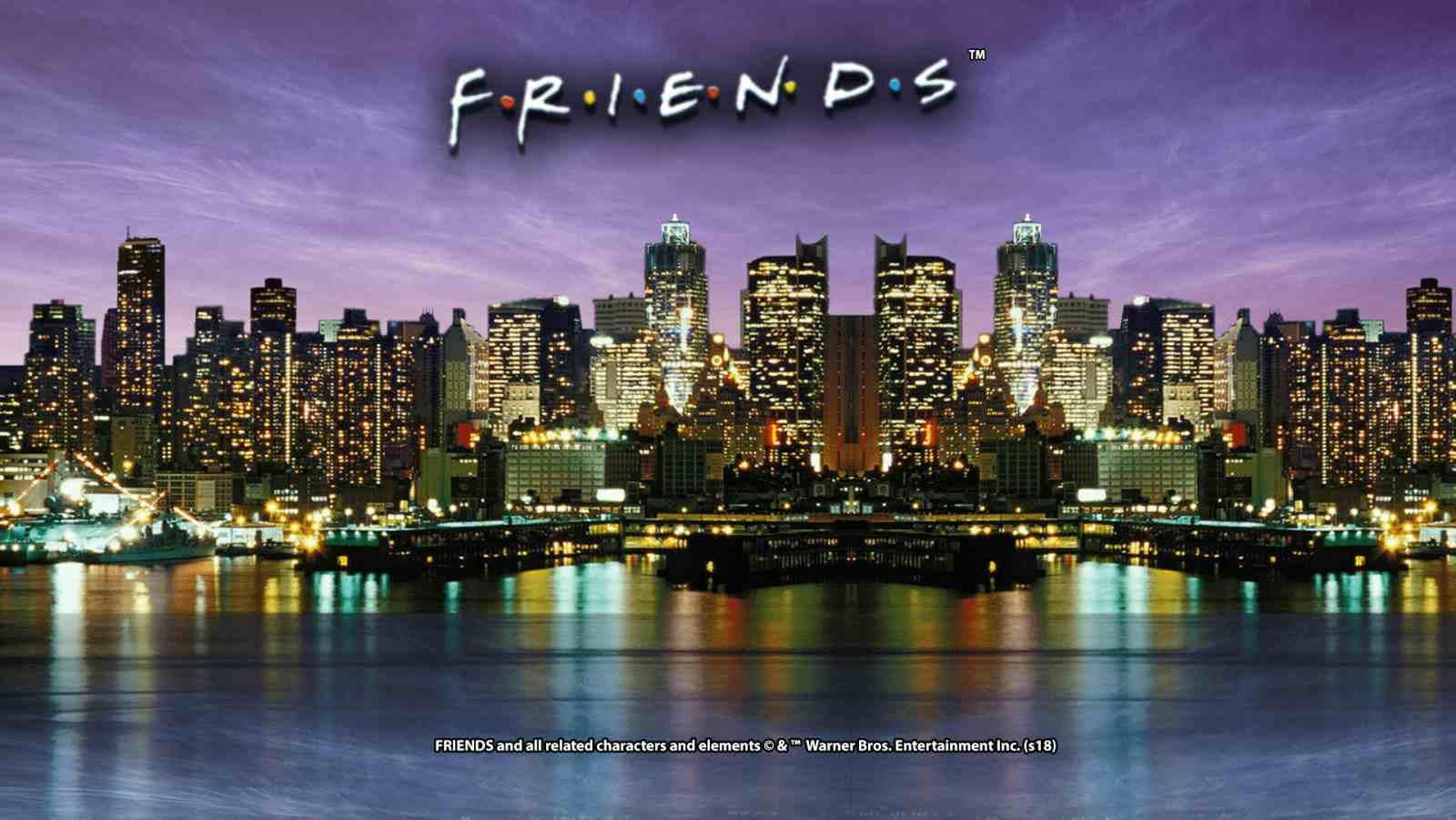 friends kostenlos