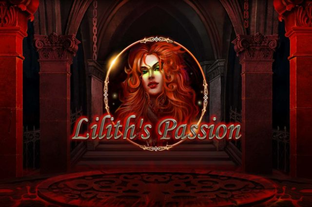 Liliths Passion