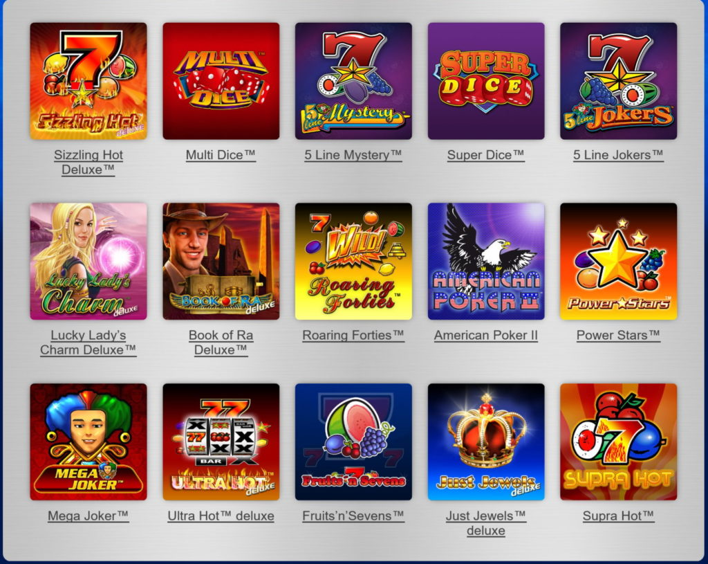 Spielen Kostenlos Online Ohne Anmeldung
