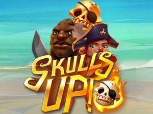 skulls up kostenlos