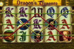 Dragons Treasure kostenlos