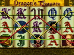 Dragons Treasure kostenlos