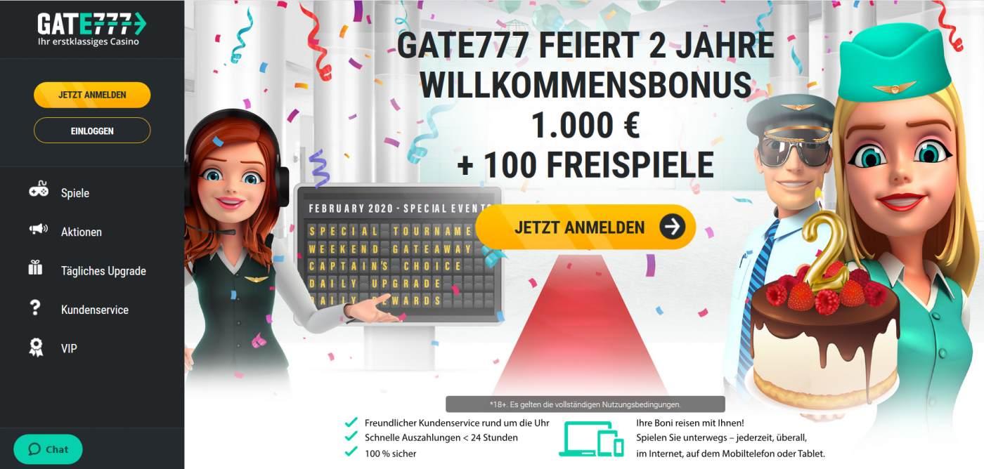 Online Casino Spielgeld