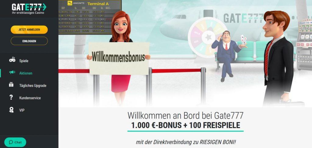 Gate777 Online 4
