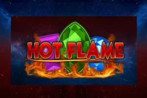 hot flame spielen