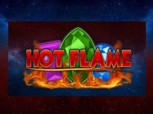 hot flame spielen