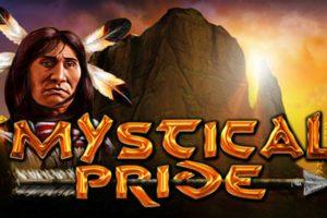 mystical pride