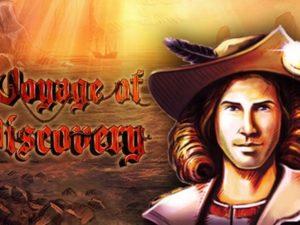 voyage of discovery merkur