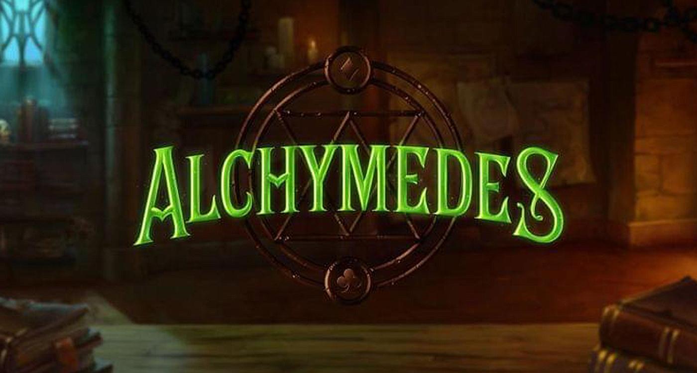 Alchymedes kostenlos spielen 1