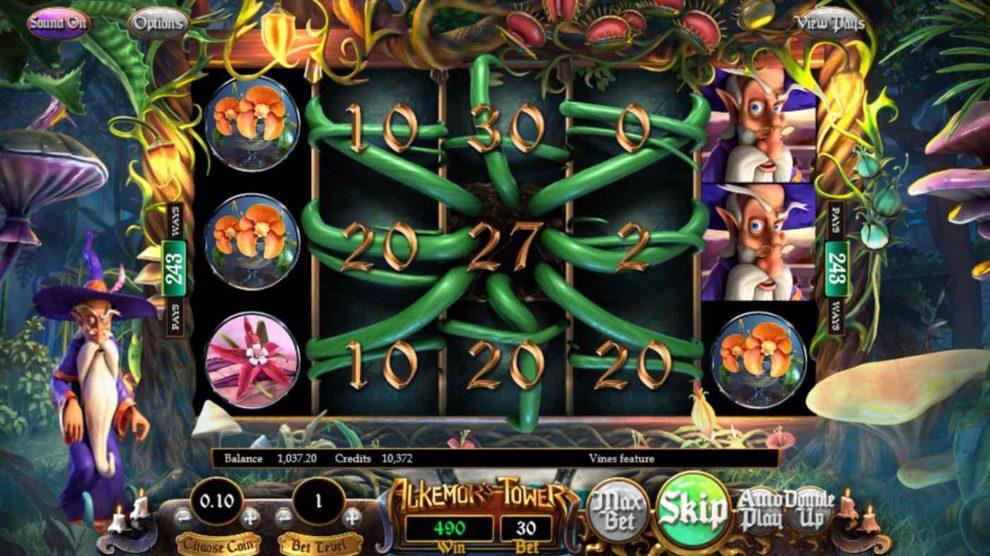 Alkemors Tower kostenlos spielen 3