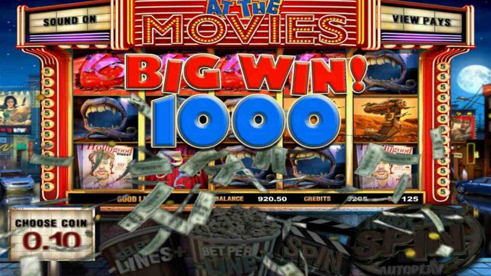 At The Movies kostenlos spielen 3