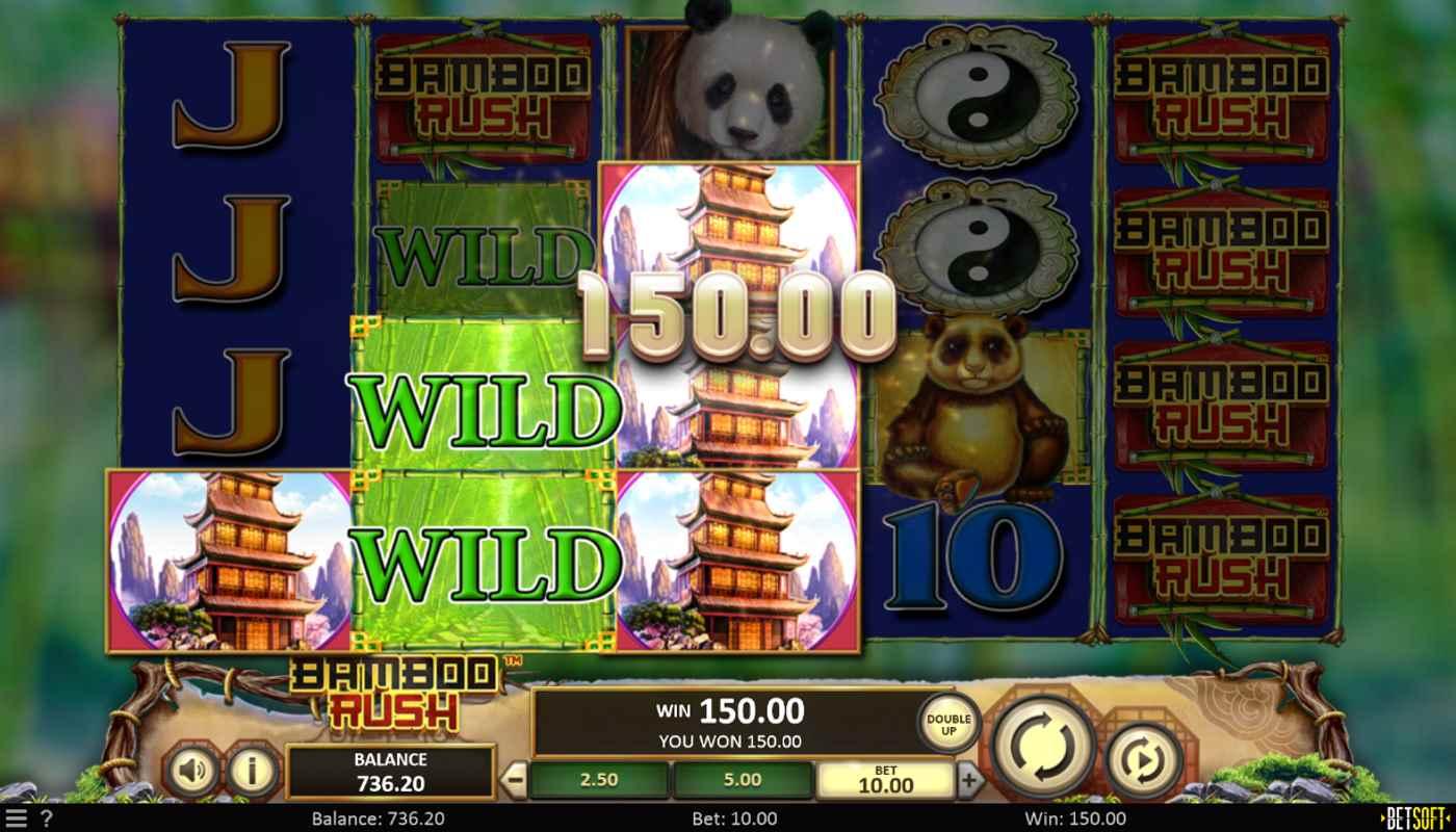 Win money slots