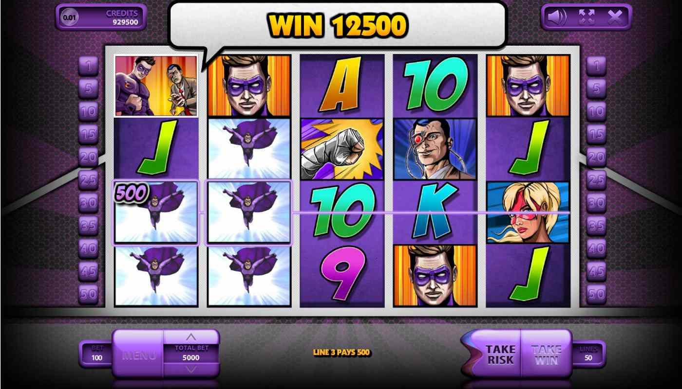 Blast Boom Bang kostenlos spielen 2