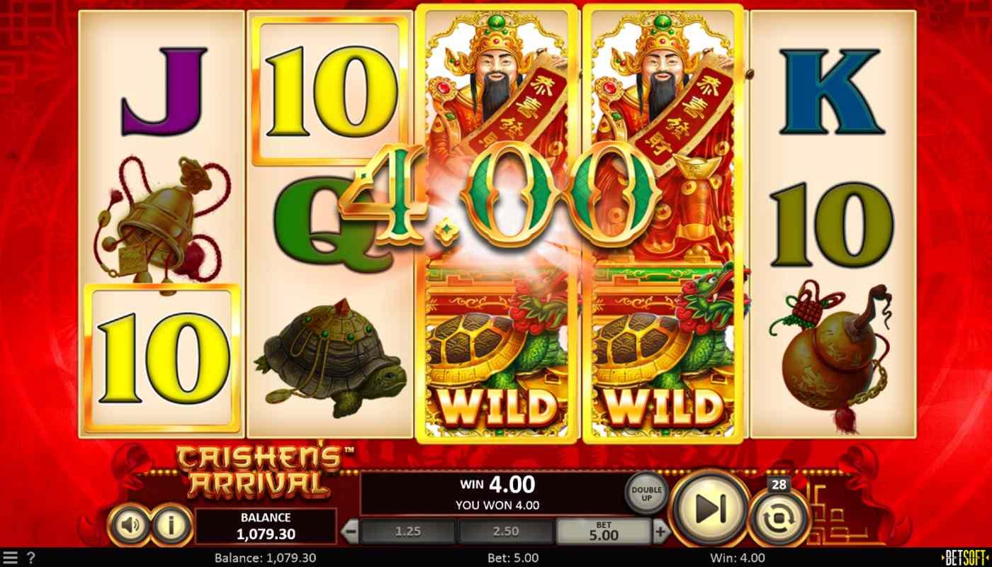Online casino egt games