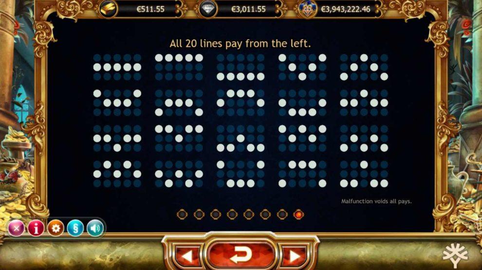 Empire Fortune kostenlos spielen 1