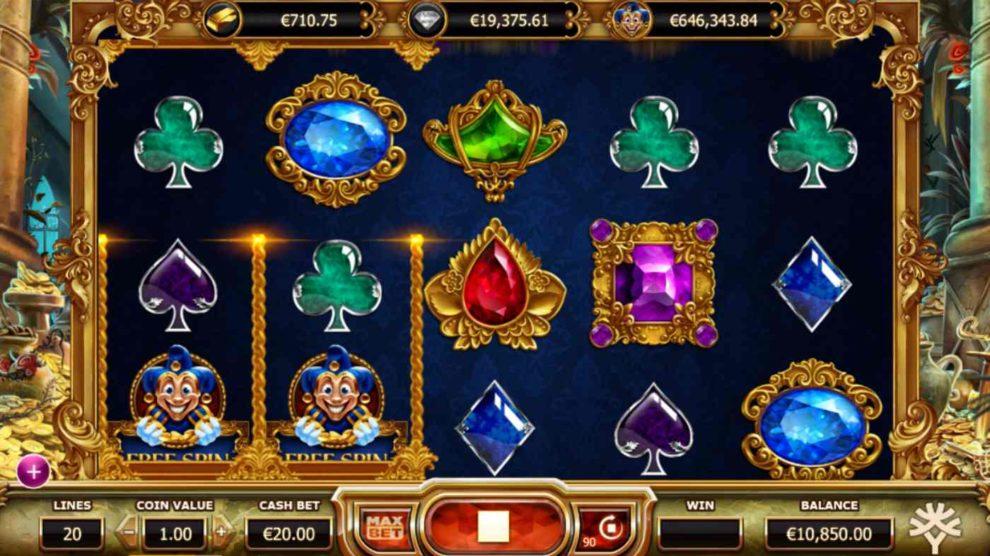 Empire Fortune kostenlos spielen 2