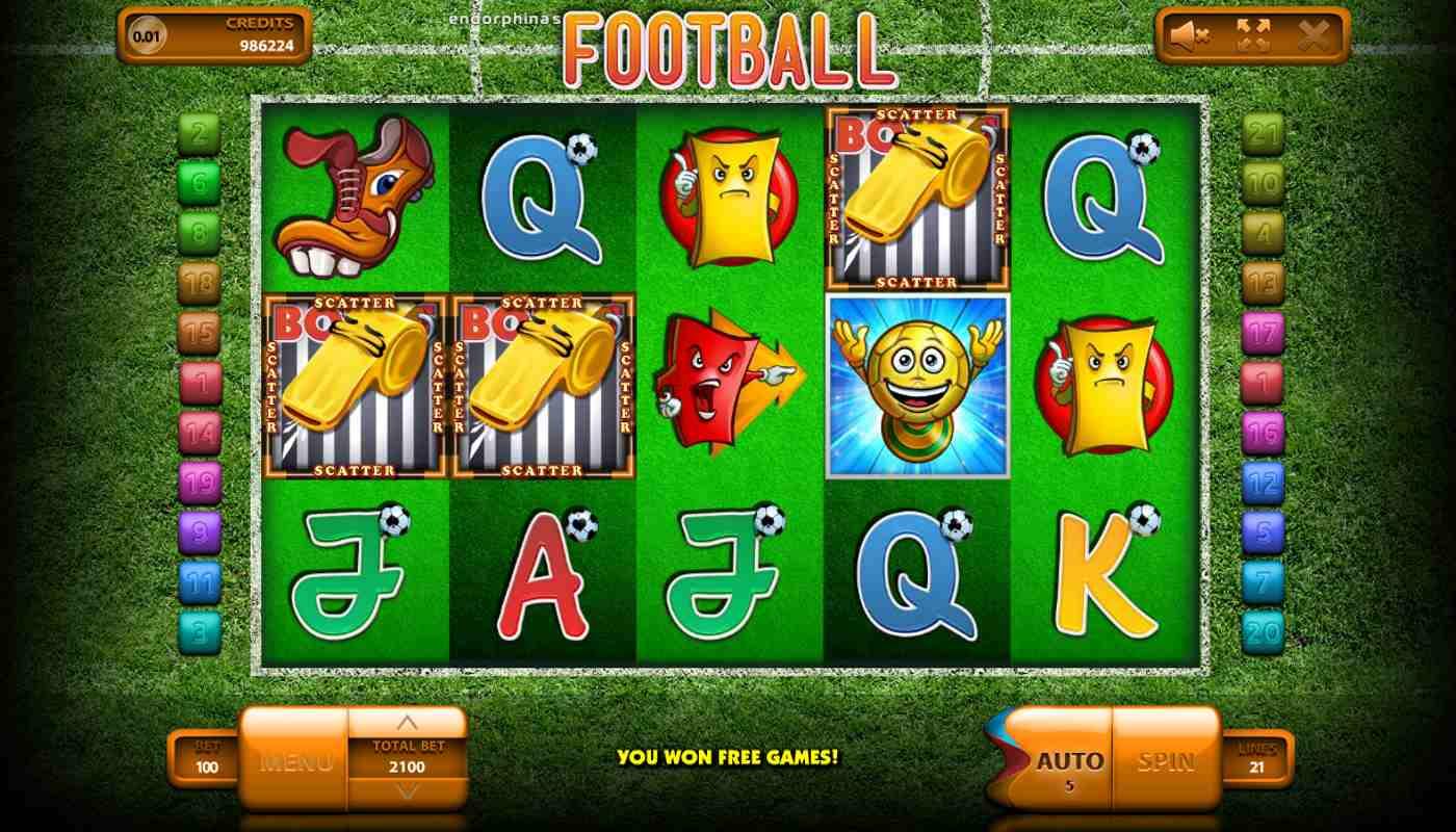Football kostenlos spielen 2