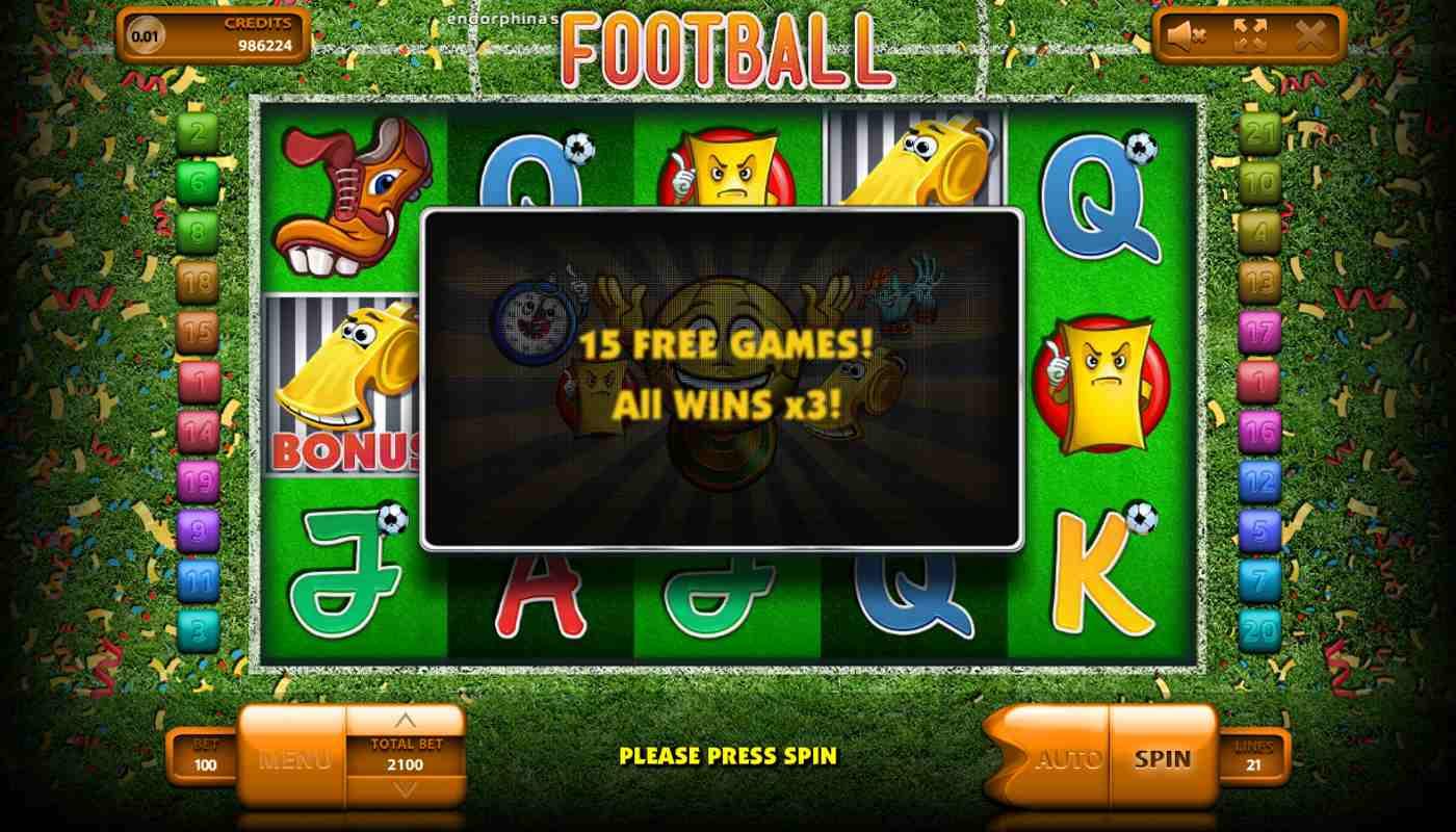 Football kostenlos spielen 3