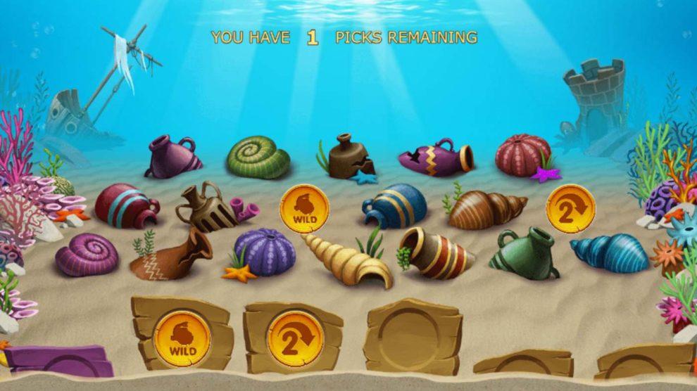 Golden Fish Tank kostenlos spielen 2