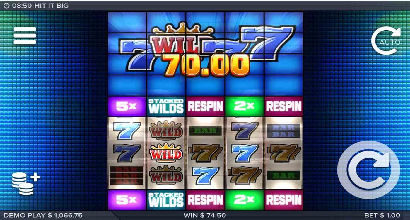 Winstar slots 2020