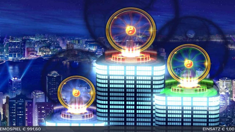 Hong Kong Tower kostenlos spielen 3