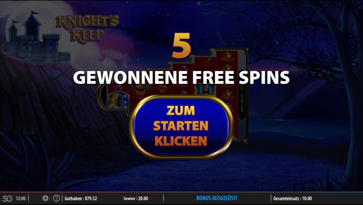 Knights Keep kostenlos spielen 3