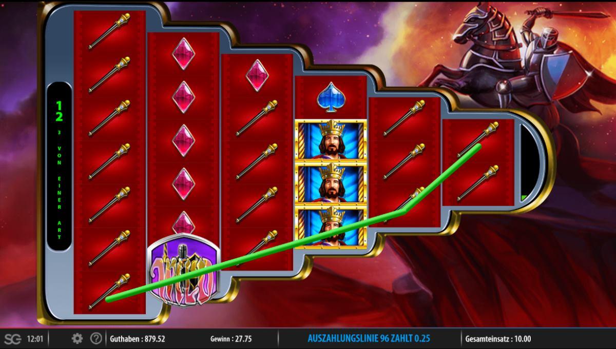 Merkur Online Casino App