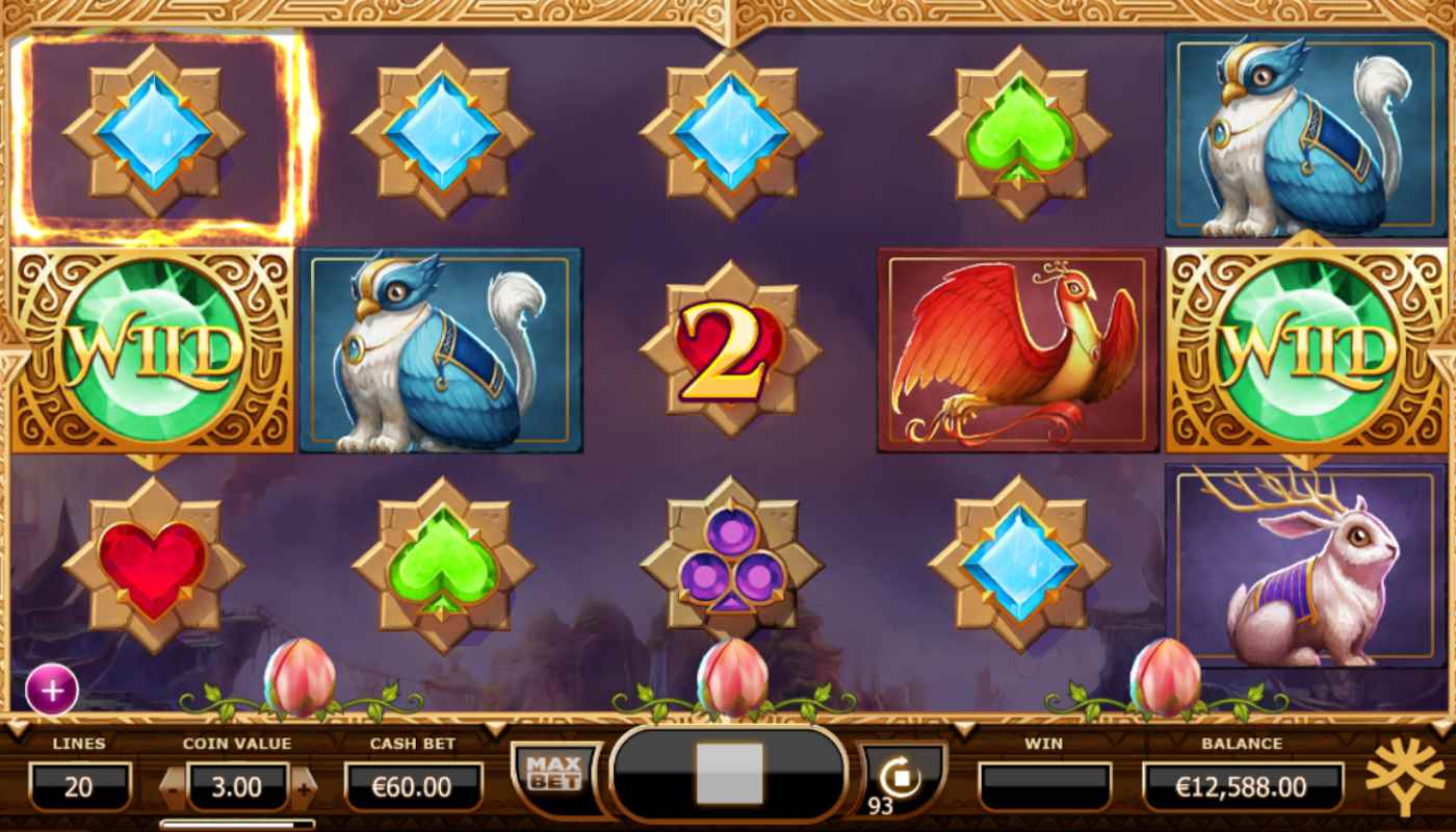 spielgeld im casino mit fünf buchstaben