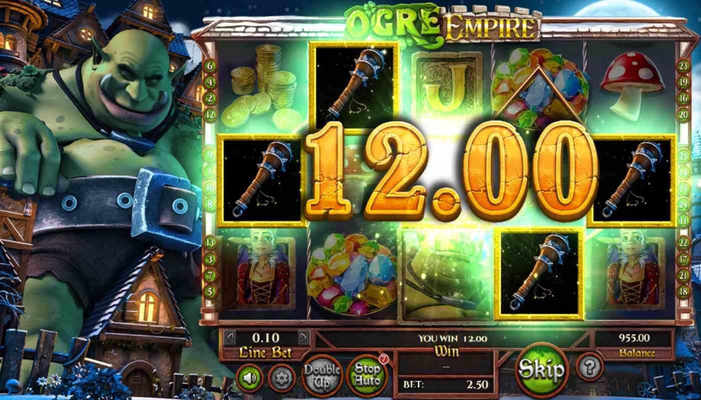 Mega fortune dreams casino
