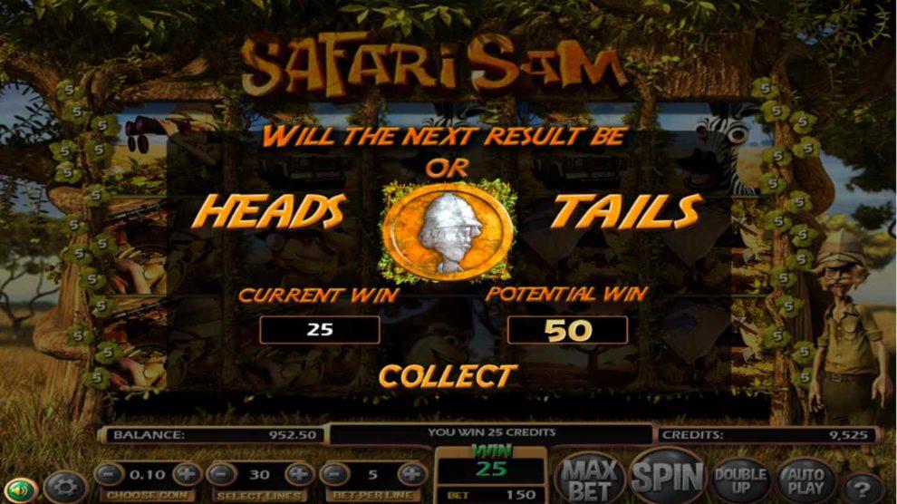 Safari Sam kostenlos spielen 3