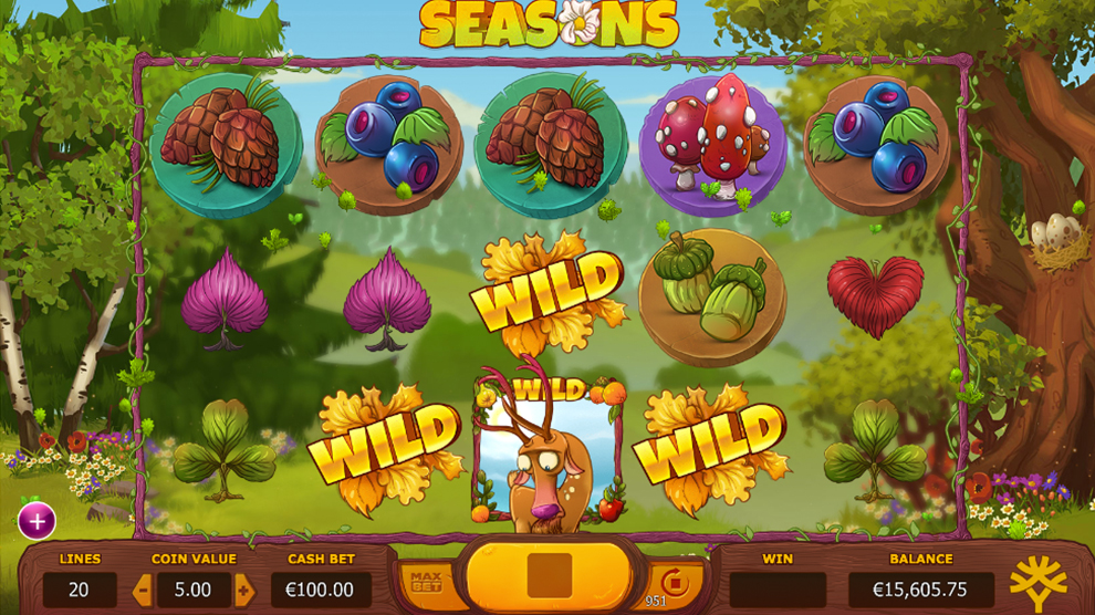 seasons kostenlos spielen  spielgeldcasino