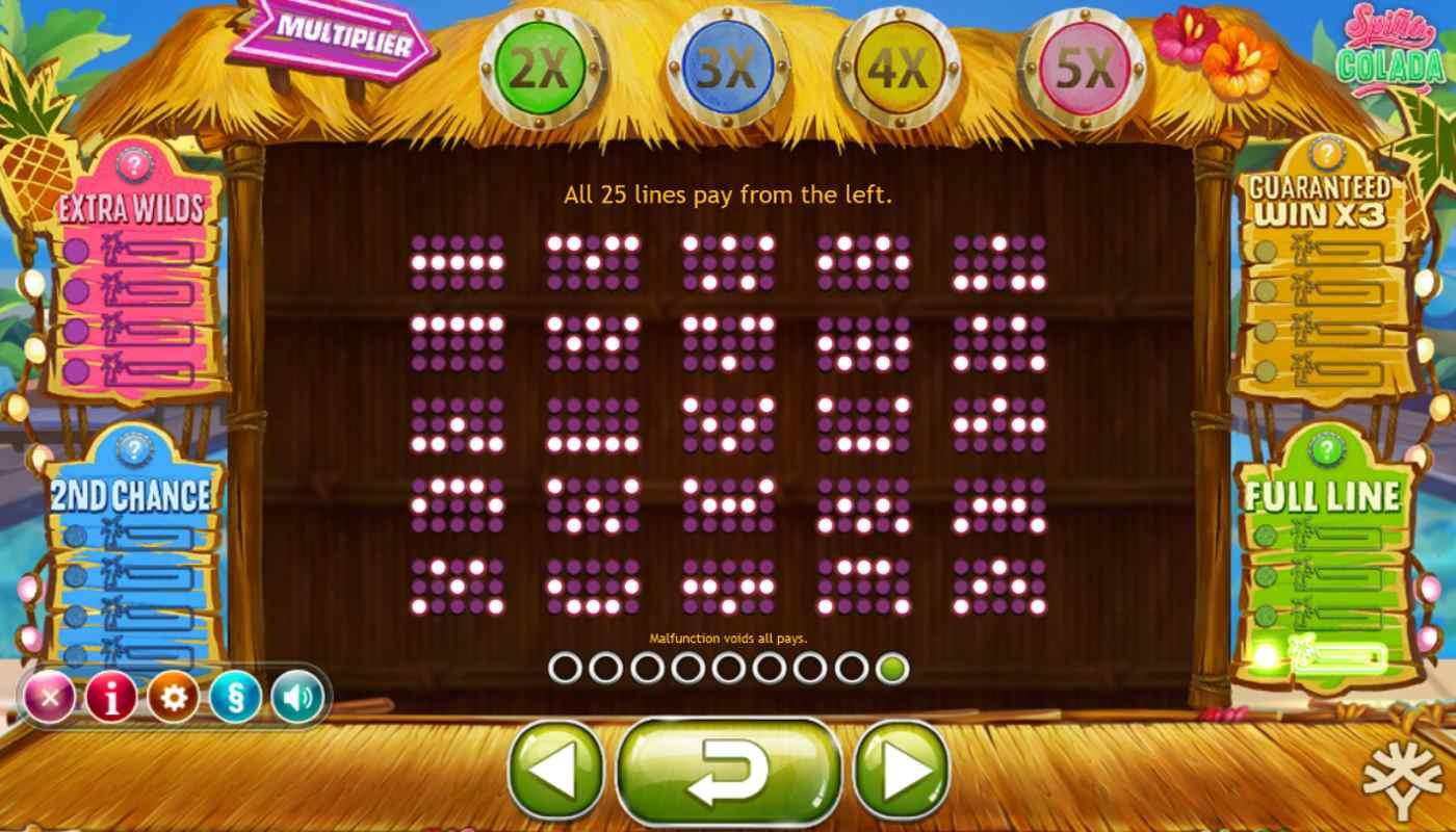 Lucky dragon casino online