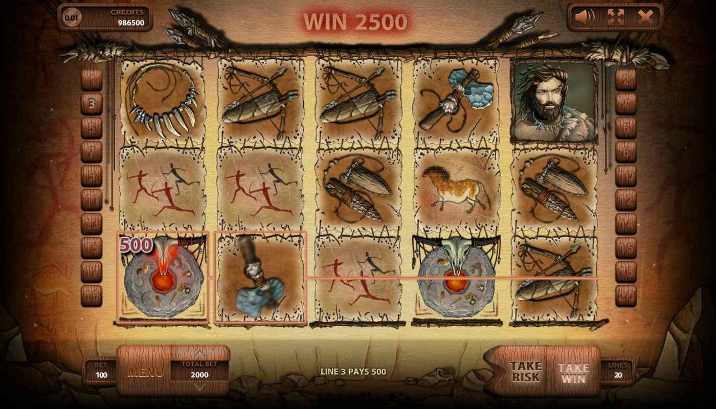 Stone Age kostenlos spielen 1
