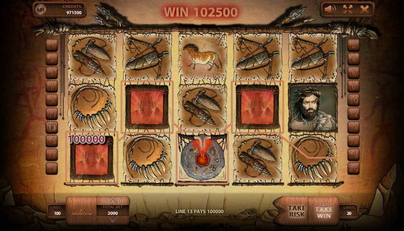 Stone Age kostenlos spielen 2