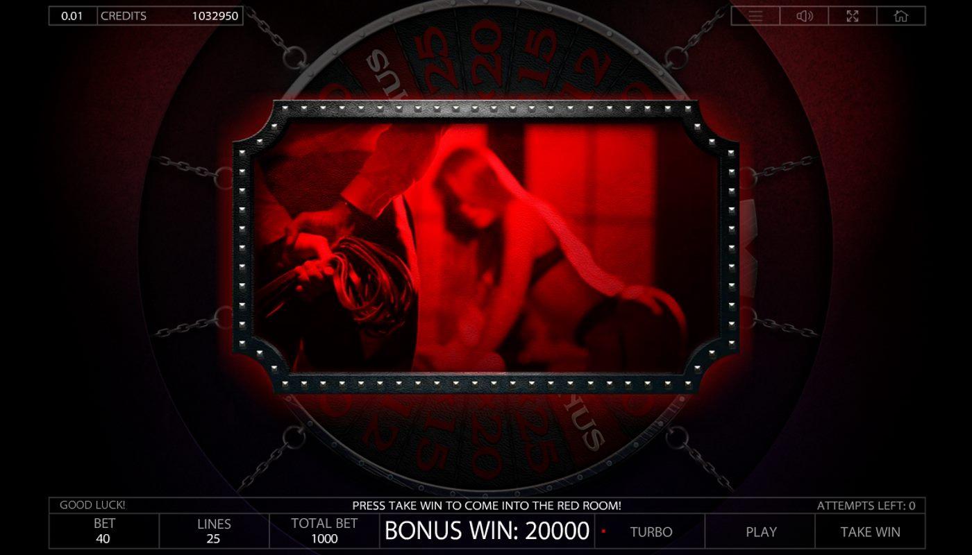 Las vegas slot winner