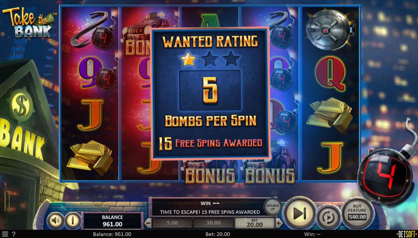 Bank Spiele Kostenlos