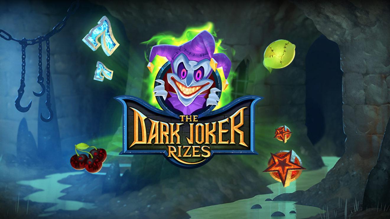 The Dark Joker Rizes kostenlos spielen 1
