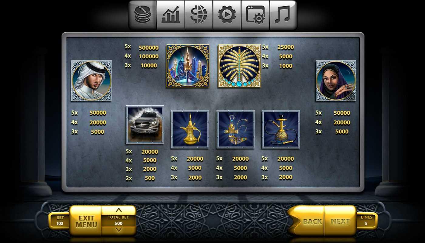 The Emirate kostenlos spielen 2